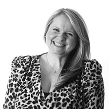 Liz Harrison, Managing Director
